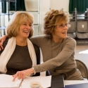 Photo Flash: In Rehearsal with 33 VARIATIONS