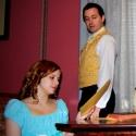 STAGE TUBE: Boyet explains 'carnal embrace' to McCoy in trailer for Blackbird Theater's ARCADIA