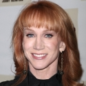 KATHY GRIFFIN WANTS A TONY Headed to Broadway's Belasco Theater in March