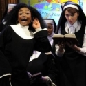 Photo Coverage: SISTER ACT Visits 'The View'