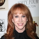 Kathy Griffin on Her Broadway Show 'Asked to Understudy SPIDER-MAN'...