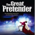 Perez Leads THE GREAT PRETENDER Reading in March at Pearl Studios in March