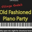 Farah Alvin and Jay Armstrong to Headline Village Gate's Piano Party Feb 13