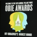 Hwang et al. to Judge Village Voice's 56th Annual Obie Awards; Ceremony Held 5/16