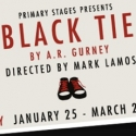 Primary Stages Extends BLACK TIE