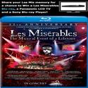 Share Your LES MIS Memories to Win a LCD TV, Blu-ray Player & More!