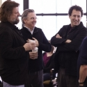 Photo Flash: In Rehearsal with THE INTELLIGENT HOMOSEXUAL'S GUIDE