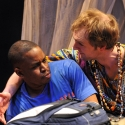 Photo Flash: Steppenwolf for Young Adults Presents SAMUEL J. AND K.