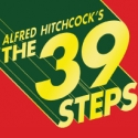 Hartford Stage Presents Hitchcock's THE 39 STEPS, 3/31-5/1