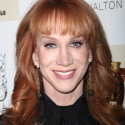 Kathy Griffin Promotes KATHY GRIFFIN WANTS A TONY at the Belasco, 3/8