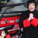 Photo Coverage: Gray Line's 'Ride Of Fame' Campaign Honors Liza Minnelli