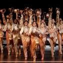 Un sue�o que no tiene l�mites: A Chorus Line