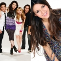 Nickelodeon Unites 'iCarly' & 'Victorious' in 'iParty With Victorious' 6/10