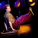 Levi Kreis Departs MILLION DOLLAR QUARTET Early Due to Injury
