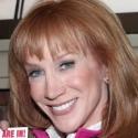 Kathy Griffin's Hilarious PLAYBILL Bio