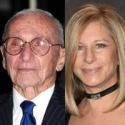 Arthur Laurents Says That Barbra Streisand GYPSY Film is OFF