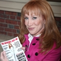 Review Roundup: KATHY GRIFFIN WANTS A TONY
