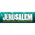 Meet the Cast of JERUSALEM Day 3: Alan David