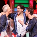 Photo Coverage: PRISCILLA QUEEN OF THE DESERT - Opening Night Curtain Call!