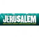 Meet the Cast of JERUSALEM Day 7: Geraldine Hughes
