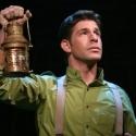 Richard H. Blake Joins WICKED as Fiyero March 29