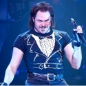 Photo Coverage: ROCK OF AGES Re-Opens at Helen Hayes!