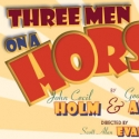 Get To Know The Cast Of THREE MEN ON A HORSE- Day Seven