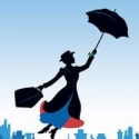MARY POPPINS to Release Live Cast Recording, 4/5
