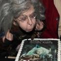 Photo Coverage: Grandma Addams Turns 116!