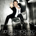 Strickland's 'Report to the Floor' Hits #3 on iTunes Charts; View Video Here!