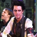 Photo Flash: Billie Joe Armstrong Returns to AMERICAN IDIOT Tonight!