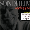SONDHEIM UNPLUGGED Continues at the Laurie Beechman Theatre, 4/25