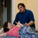 Photo Flash: Arouet's FRANKIE AND JOHNNY