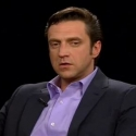 ARCADIA's Billy Crudup & Raul Esparza Visit Charlie Rose Show