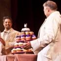 Photo Coverage: LA CAGE Celebrates 1 Year on Broadway!