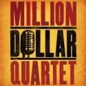 MILLION DOLLAR QUARTET to Dim Lights for John Cossette