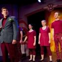 Photo Flash: Phoenix Theatre's ZIPPERS OF ZOOMERVILLE