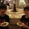 Photo Flash: Billy's Celebrate BILLY ELLIOT-Inspired Dessert