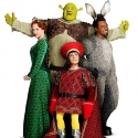 Photo Flash: First Look at West End SHREK Cast!