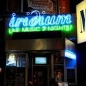 Robert Randolph, Pat DiNizio & The Nuge Play Iridium's Les Paul Mondays