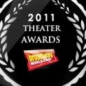 Voting Opens for 2011 BroadwayWorld.com Awards!