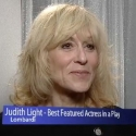 Broadway Beat Tony Interview Special: Judith Light!