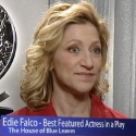 Broadway Beat Tony Interview Special: Edie Falco!