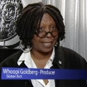 Broadway Beat Tony Interview Special: Whoopi Goldberg!