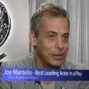 Broadway Beat Tony Interview Special: Joe Mantello!