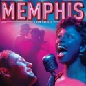 MEMPHIS National Tour Dates; Kicks Off 10/14 in Memphis
