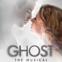 Photo Flash: GHOST: THE MUSICAL Poster Revealed!