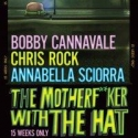 THE MOTHERF**KER WITH THE HAT Extends Bway Run Through July 17!