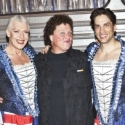 Photo Coverage: GLEE's 'Coach Beiste' Visits PRISCILLA