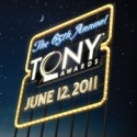 Tony Awards Launches Facebook Fans Campaign!